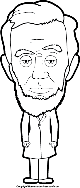 abraham lincoln hat clipart - photo #50