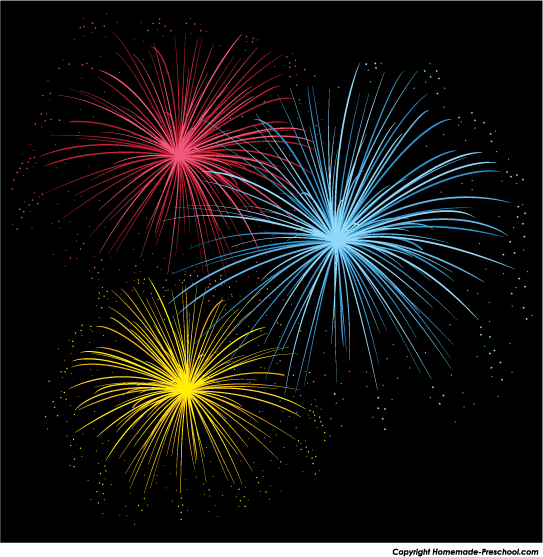 Firework Clipart Clipart, space, clipart. >