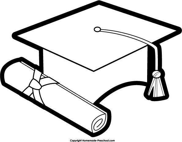 funny graduation clip art - photo #22