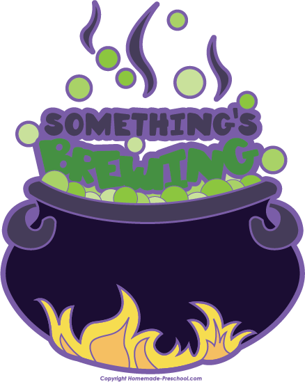 Witches Brew Clip Art Clipart, space, clipart. >