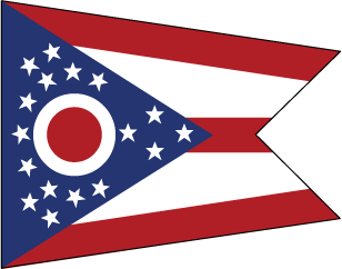 State Flag clipart