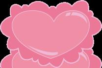 Valentine Heart clipart
