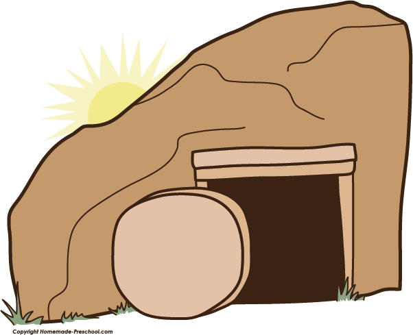 easter empty tomb clipart rh worldartsme com empty tomb clip art free empty tomb clip art black and white