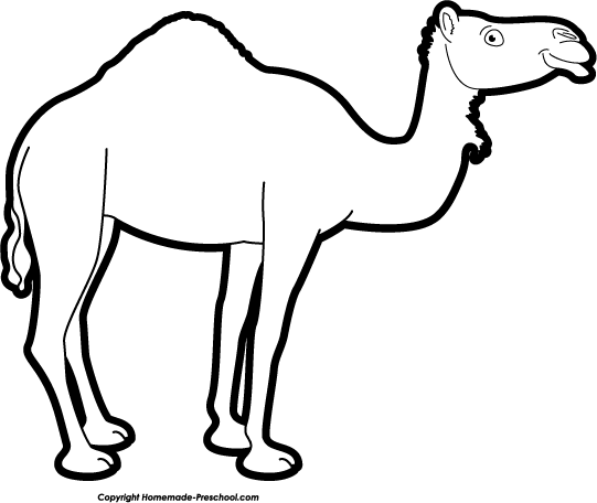 Christmas Camel Clipart Clipart >nativity camel