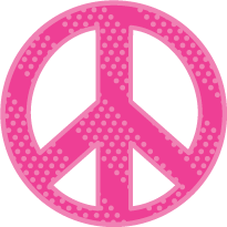 Peace Sign clipart