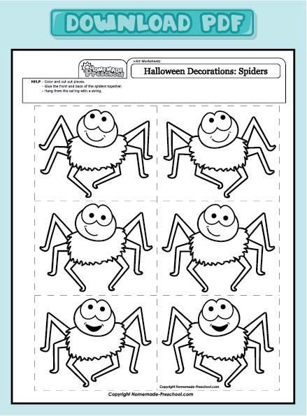 Halloween Songs For Kindergarten