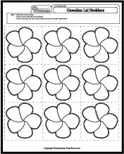 Art Worksheets - Wearable Art