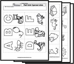 language worksheets alphabet review. Black Bedroom Furniture Sets. Home Design Ideas