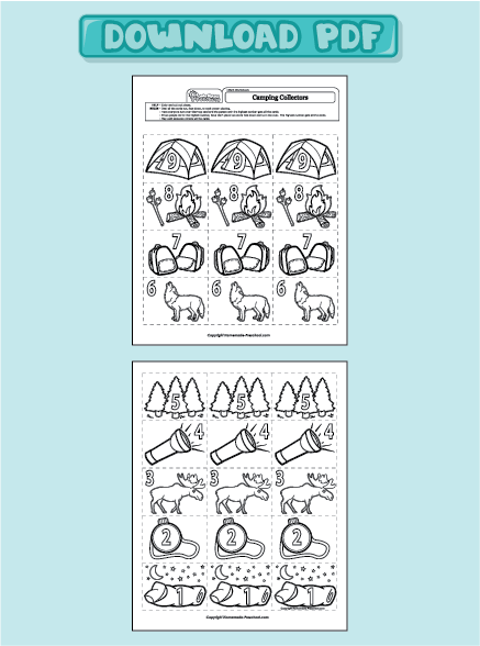 Fun and Interactive Preschool Worksheets