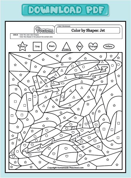 Easter Math Addition Coloring Pages