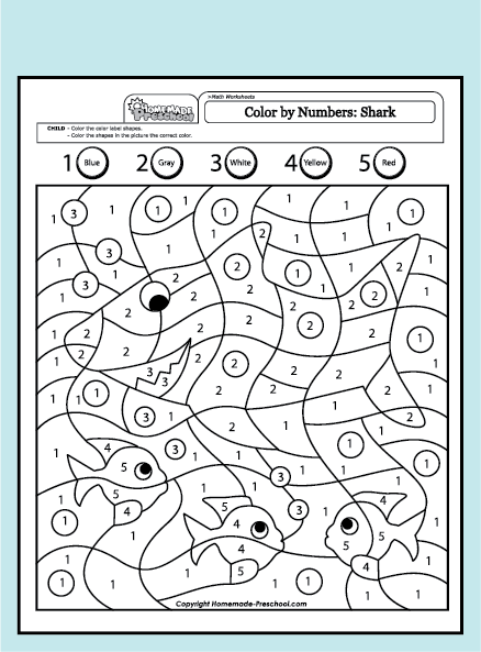 Fun and interactive preschool worksheets Coloring book for kindergarten pdf