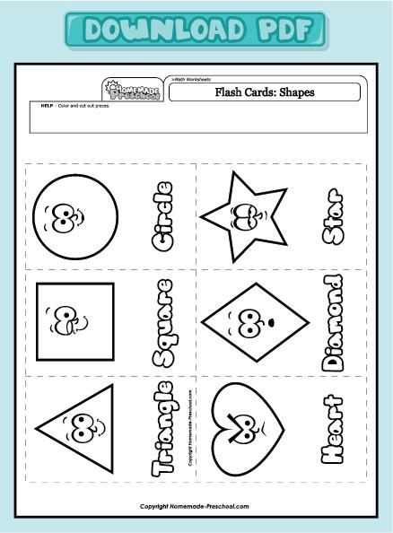 Tracing worksheets for kindergarten pdf