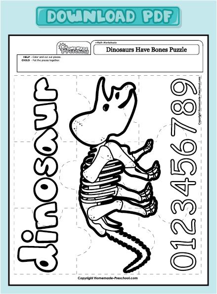 Fun And Interactive Preschool Worksheets