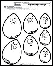 Math Worksheets Sorting on Preschool Mazes
