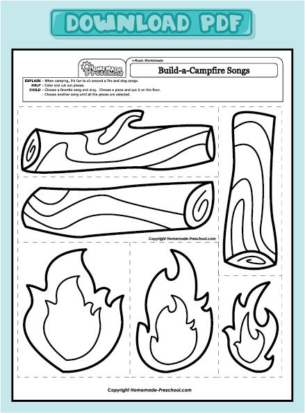 fun and interactive preschool worksheets. Black Bedroom Furniture Sets. Home Design Ideas