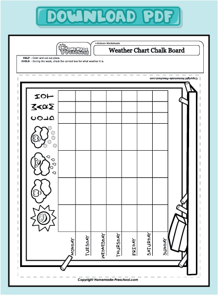 Free printable science worksheets for 5th graders