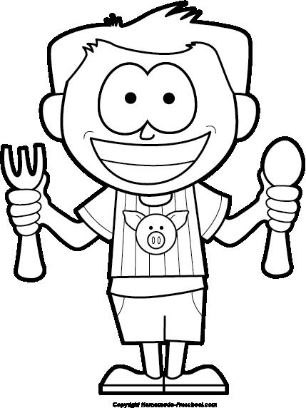 Free BBQ Clipart