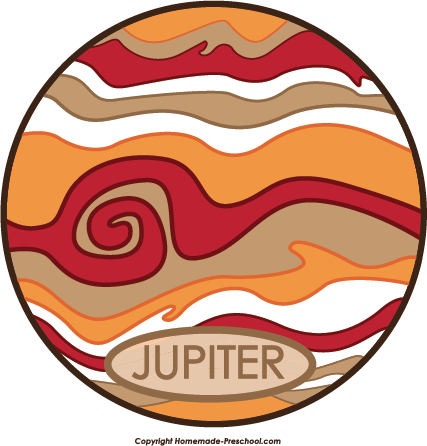 planet jupiter graphic - photo #30