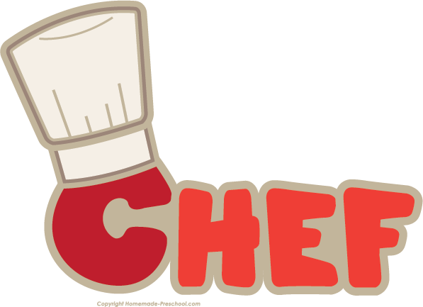 cooking hat clipart - photo #41