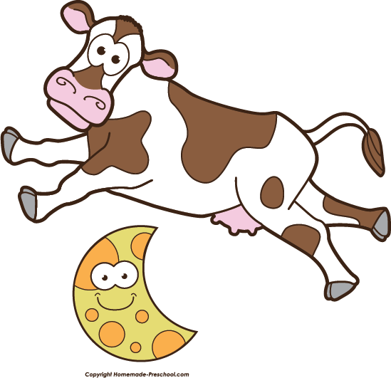 clipart pictures of nursery rhymes - photo #9
