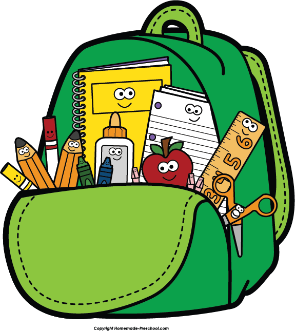 free back to school clipart free clipart of school supplies clipart images of school supplies
