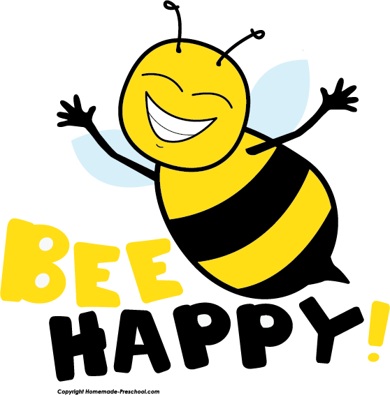 Image result for bee welcome clipart