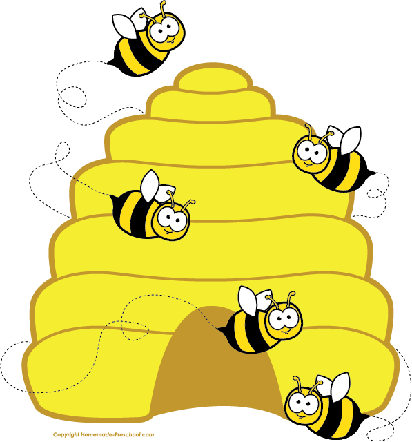 free bee clipart rh homemade preschool com clipart beetroot clipart best