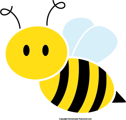 free bee clipart rh homemade preschool com clipart best clipart beer
