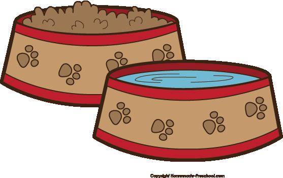Cat Food Bowl Clipart Transparent Cute