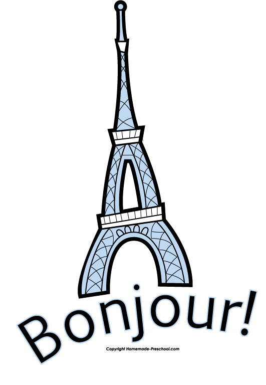 free eiffel tower clipart rh homemade preschool com eiffel tower images clip art free eiffel tower clip art download free