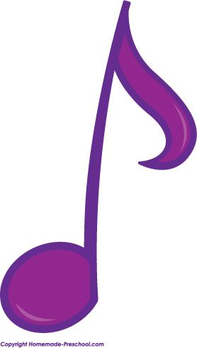 free music notes clipart rh homemade preschool com music note clipart printables music note clipart png