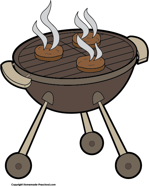 Clip Art Barbecue Clipart free bbq clipart click to save image