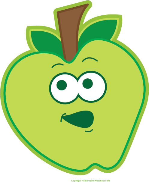 free fruit clipart rh homemade preschool com fruit clipart free fruit clip art for coloring