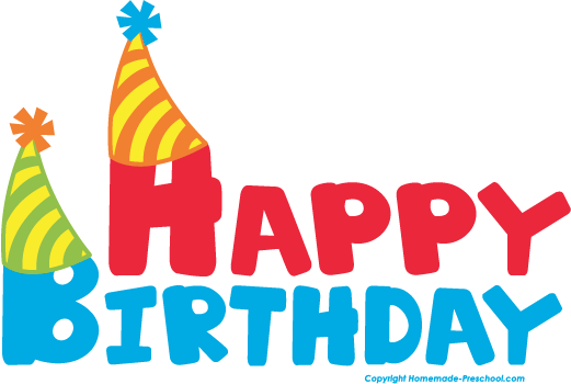 Birthday Cake Clipart Clear Background