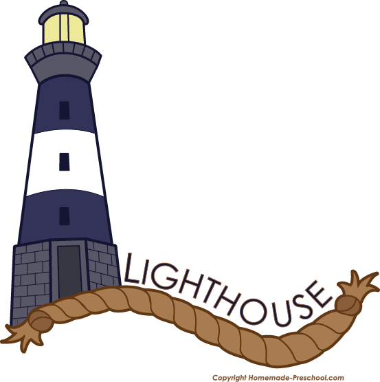 Clip Art Lighthouse Clip Art free lighthouse clipart click to save image
