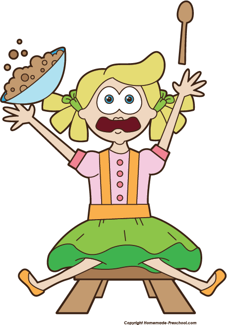 free clipart images nursery rhymes - photo #21