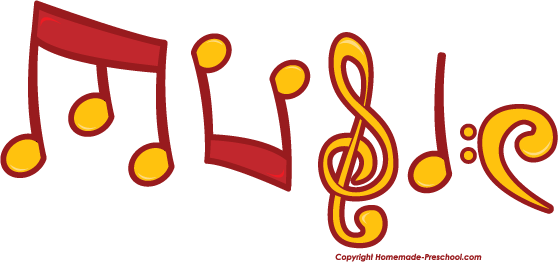 free music notes clipart rh homemade preschool com free music notes clip art images free music notation clipart