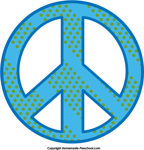 free peace sign clipart rh homemade preschool com finger peace sign clip art peace sign clip art black and white