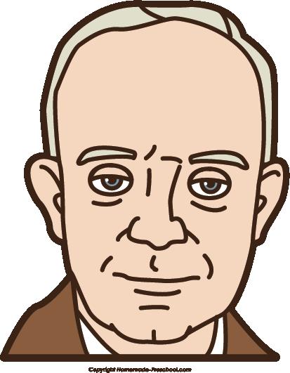 Dwight D Eisenhower Clip Art – Cliparts