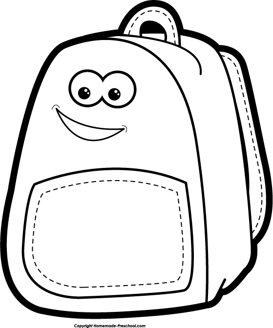 Free School Related Clipart