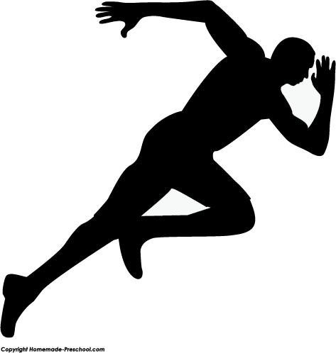 Running Man Mini Car Race