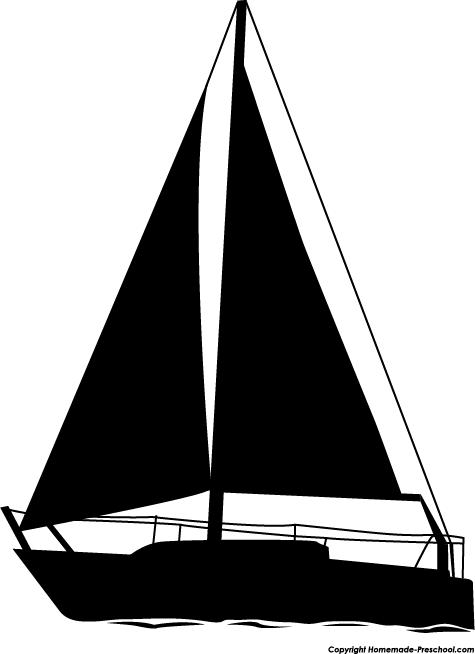 free silhouette clipart clip art sailboat images clip art sailboat outline