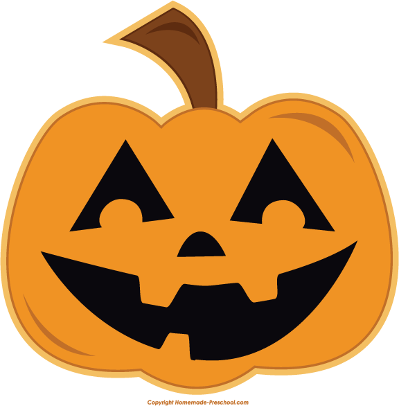 halloween image clipart - photo #22