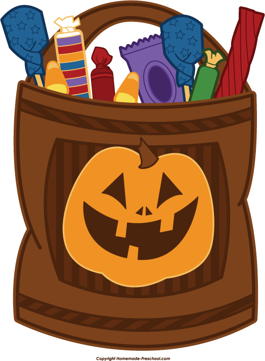 free clip art candy bag - photo #14