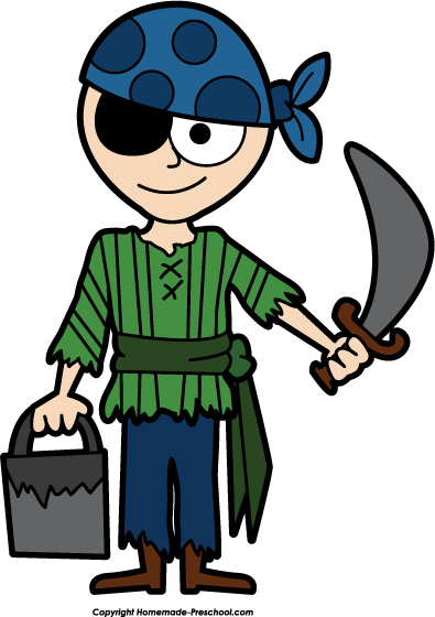 Kids In Halloween Costumes Clipart   Free Images at Clker.com - vector clip  art online, royalty free & public domain