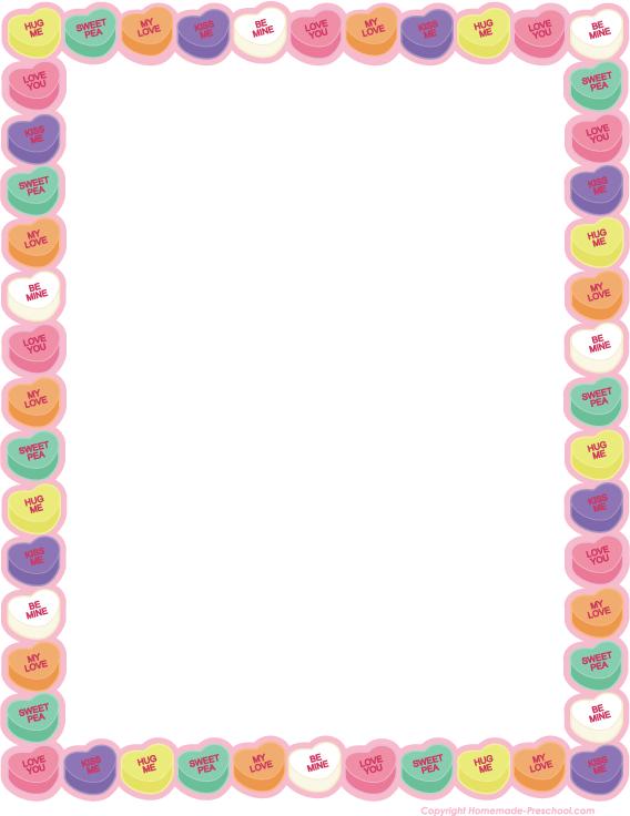 Valentine Heart 2 Clip Art at Clker.com vector clip art online ...