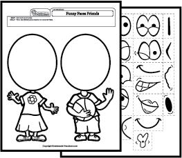 math worksheet : first day of school : Kindergarten First Day Of School Worksheets