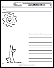 Language Worksheets Journal Entries