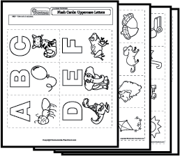 Letter Review Worksheet Worksheets for all | Download and Share ...