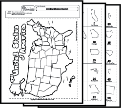 Map Worksheets - 43+ Simple Map Worksheets For Kindergarten Pics